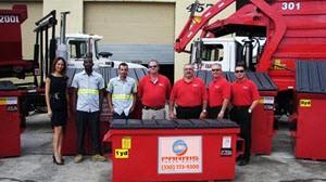 Parris Truck Sales Team